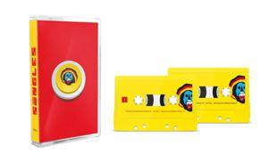 Fita K7 Cassete Baianasystem Batukebox