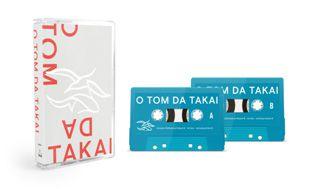 Fita K7 Cassete Fernanda Takai O Tom Da Takai