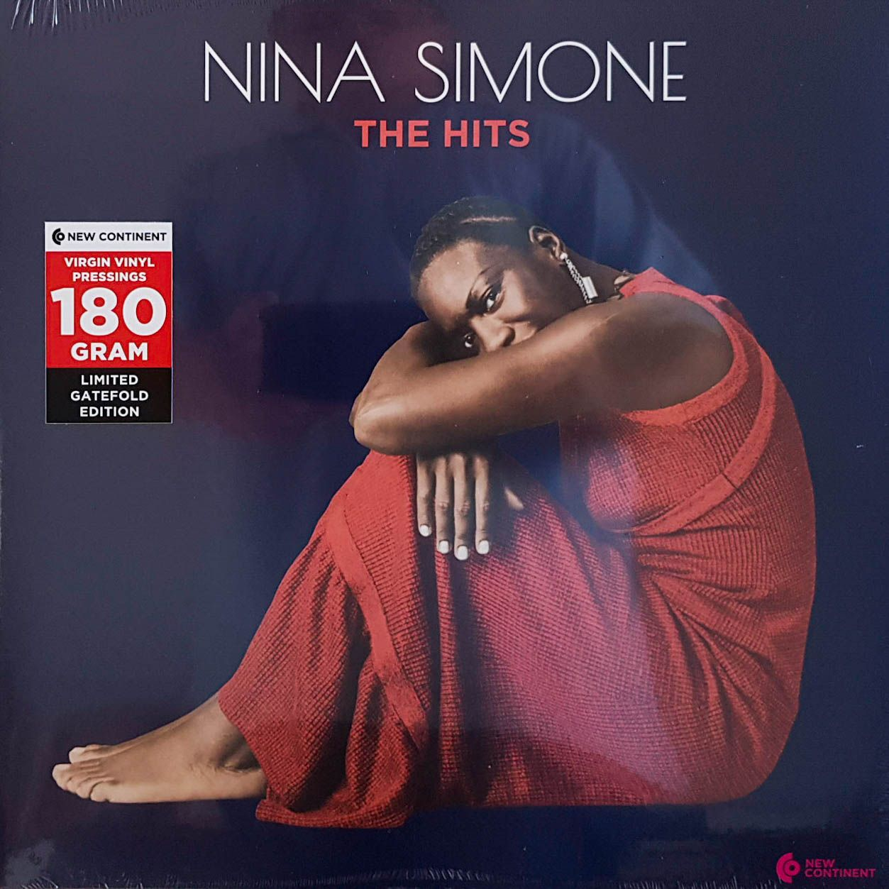 Lp Vinil Nina Simone The Hits