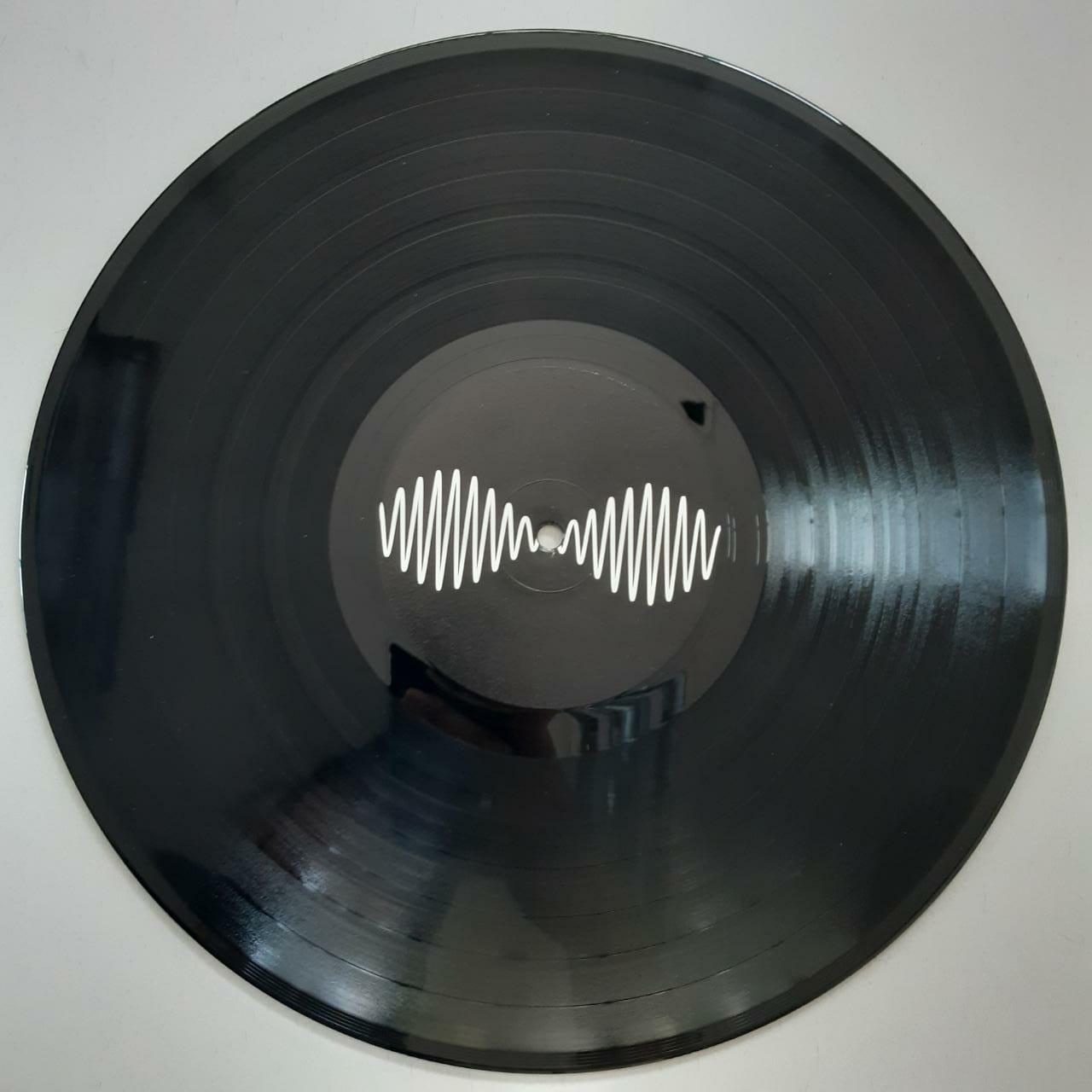 Lp Vinil Arctic Monkeys AM
