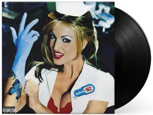 Lp Vinil Blink 182 Enema Of The State