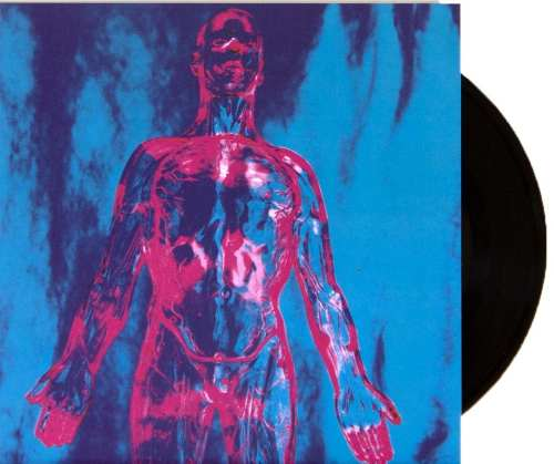 Lp Vinil Compacto Nirvana Sliver B/w Dive CAPA COM PEQUENO CORTE