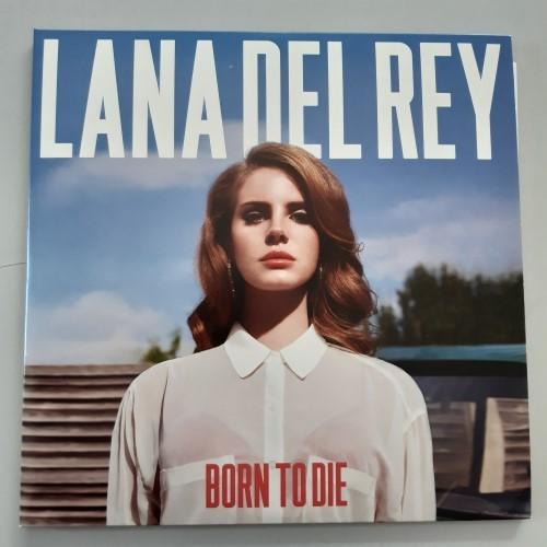 Lp Vinil Lana Del Rey Born To Die