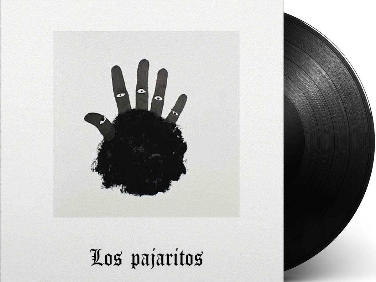 Lp Vinil Los Pajaritos