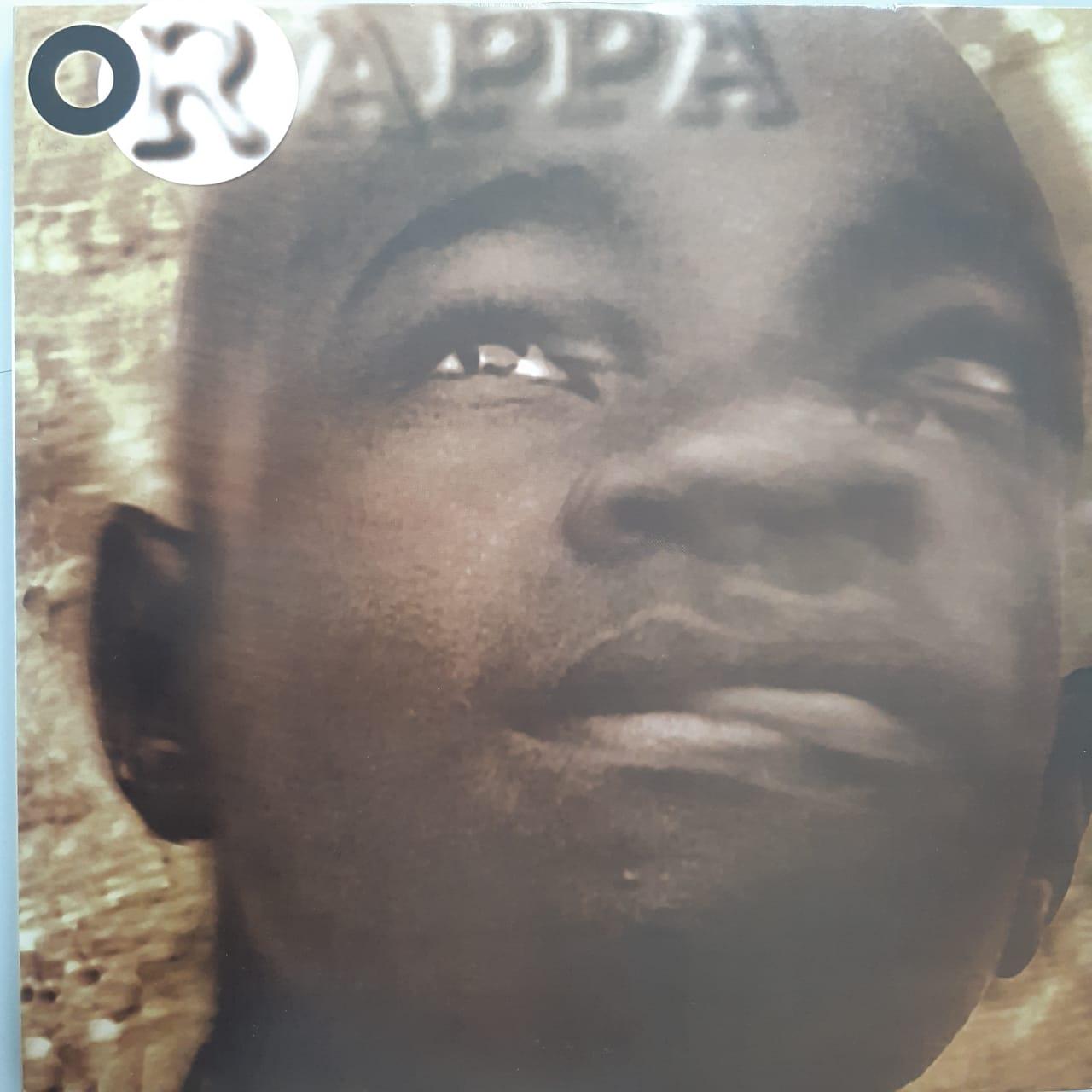 Lp Vinil O Rappa 1994