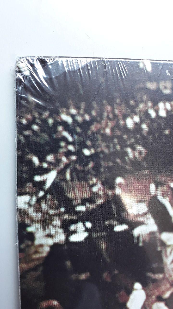 Lp Vinil Portishead Roseland NYC Live CAPA COM LEVE AMASSADO