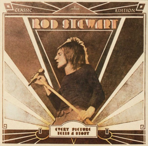 Lp Vinil Rod Stewart Every Picture Tells A Story