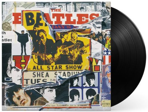 Lp Vinil The Beatles Anthology II