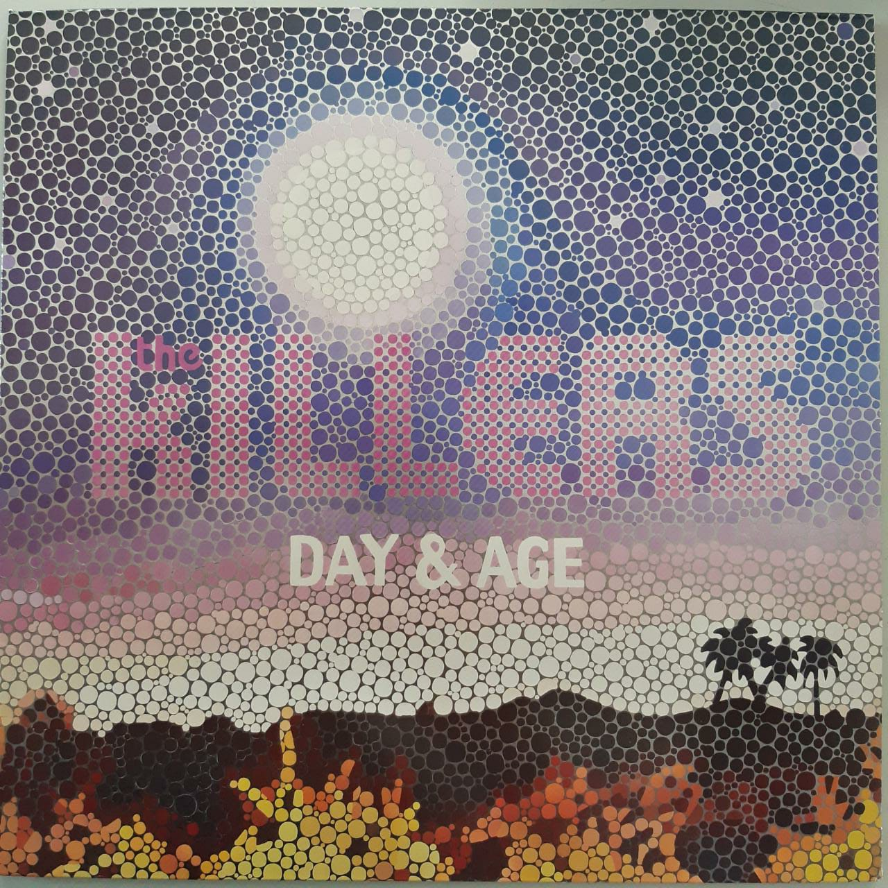 Lp Vinil The Killers Day & Age