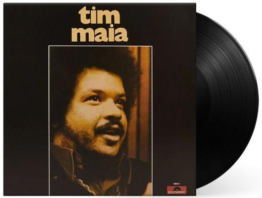 Lp Vinil Tim Maia 1972