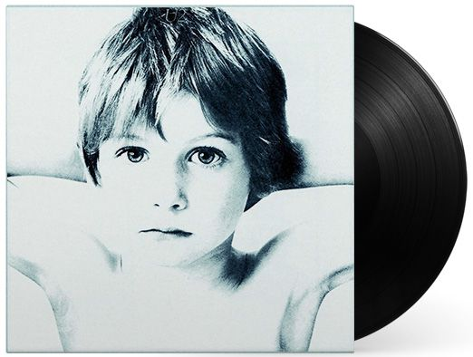 Lp Vinil U2 Boy