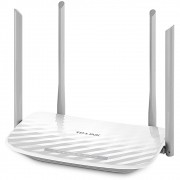 Roteador Tp-Link AC900Mbps Dual Band 4 ANT Archer C25