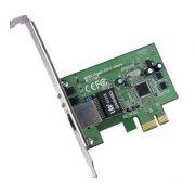 Placa de rede PCI-e 10-100-1000 Mbps Mymax
