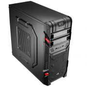 Gabinete Gamer GT ADVANCE EN52216 Preto