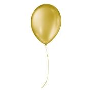 Balão de Festa Cintilante - Cores - 11