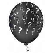 """Balão de Festa Estampado Revelação - 10"""" 25cm - Pic Pic"""