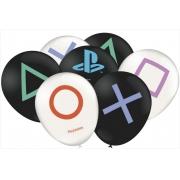 Balão Especial Festa Playstation - 25 unidades - Festcolor
