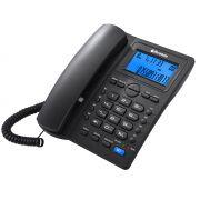 Telefone Com fio New Capta Phone Top Bright Ibratele 0509