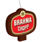 Vela Festa Brahma - 01 Unidade - Festcolor