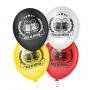 Balão de Festa Estampado Boteco Sortido - 10