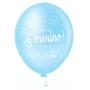 Balão de Festa Estampado É Menino - 10