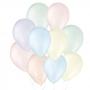 Balão de Festa Látex Candy Colors - 7