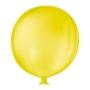 Balão de Festa Látex Super Gigante - Cores - 35
