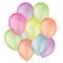 Balão de Festa Neon  - Cores - 9