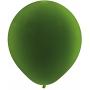 Balão de Festa Redondo Profissional Látex Neon - Cores - 9
