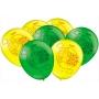 Balão Festa Chaves - 25 unidades - Festcolor