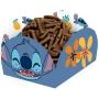 Porta Forminha para Doces Festa Stitch - 40 unidades - Festcolor