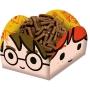 Porta Forminha para Doces Harry Potter Kids - 40 unidades - Festcolor