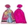 Sacola Plástica Festa Barbie - 8 unidades - Festcolors