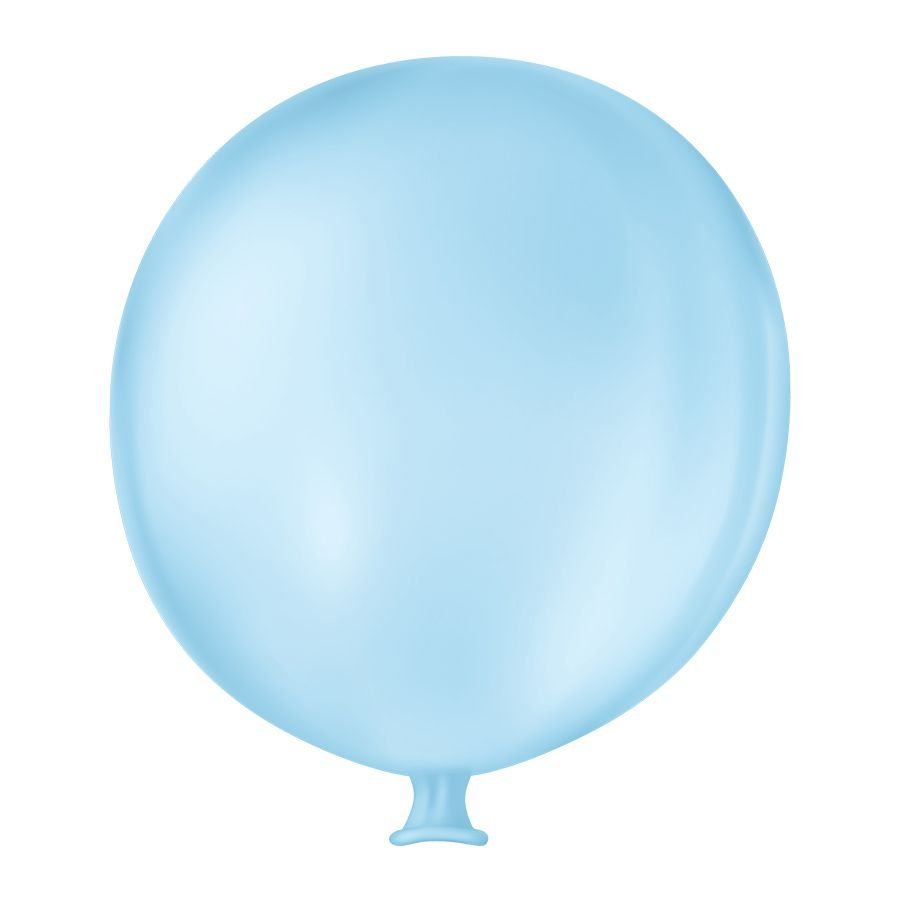 """Balão de Festa Látex Gigante - Cores - 25"""" 63cm - 01 Unidade"""