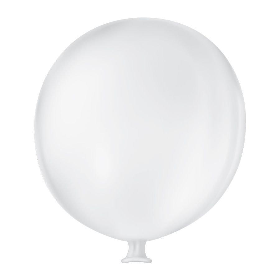 """Balão de Festa Látex Super Gigante - Cores - 35"""" 89cm - 01 Unidade"""