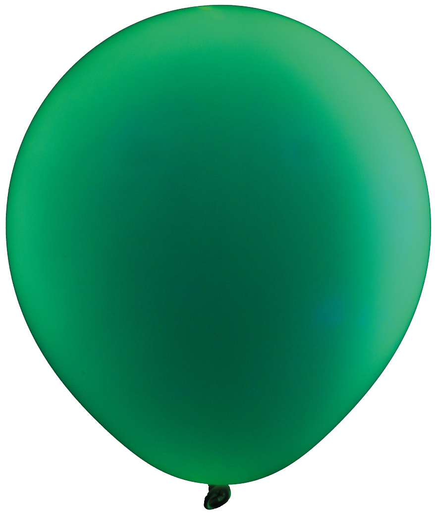 """Balão de Festa Redondo Profissional Látex Neon - Cores - 9"""" 23cm - 25 Unidades"""