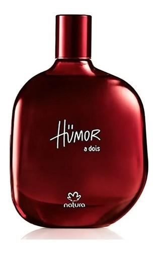 Desodorante Colônia Humor a Dois Masculino - 75ml