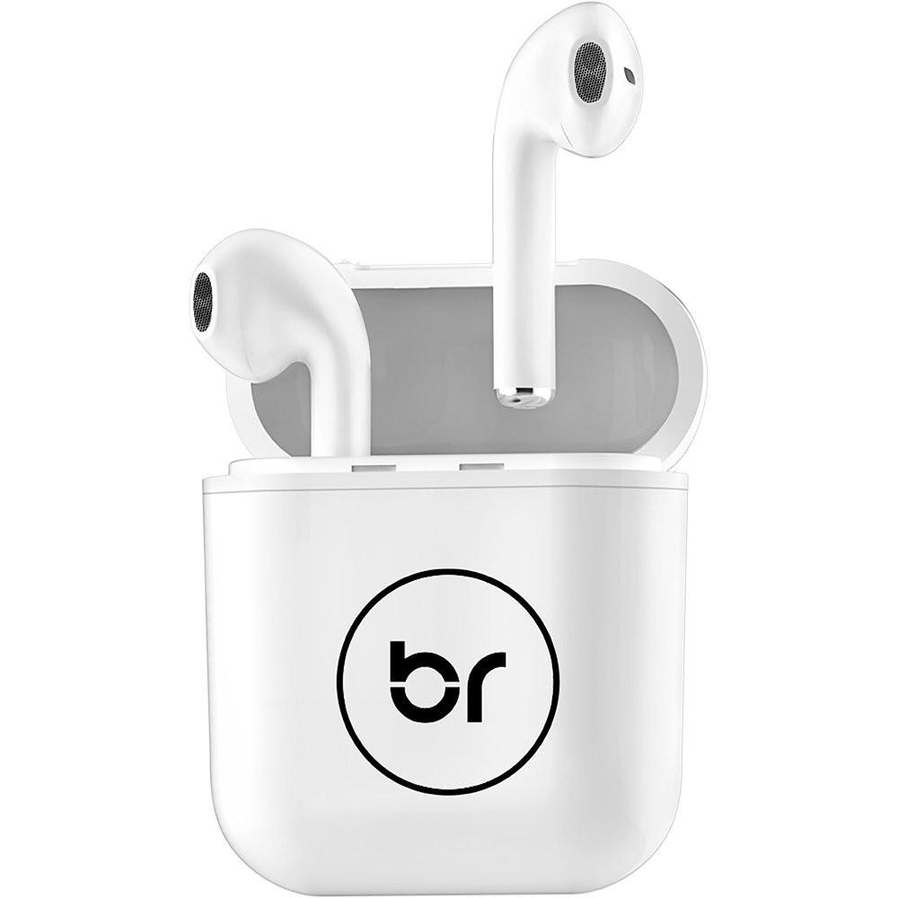 Fone de ouvido Beatsound bluetooth branco Bright - FN561