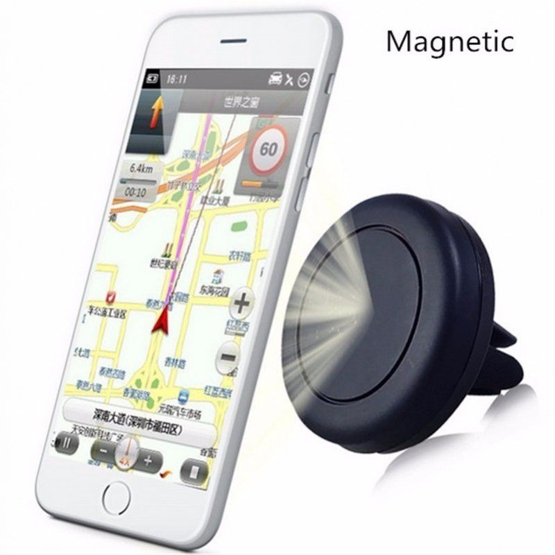 Suporte Veicular Magnetic Sv101 Oex Celular Universal
