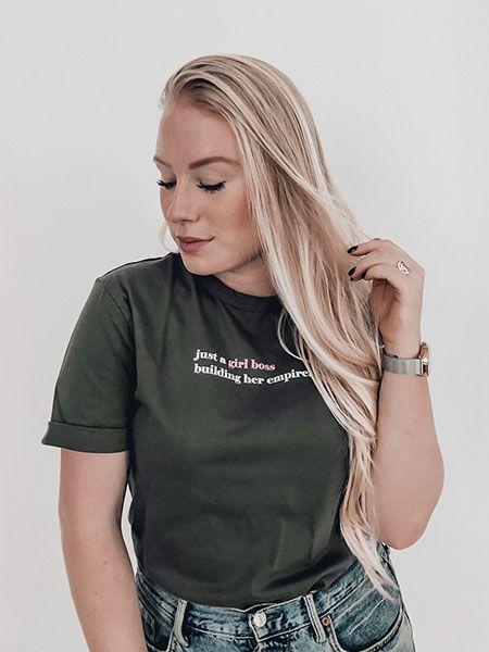 T-shirt Dóris