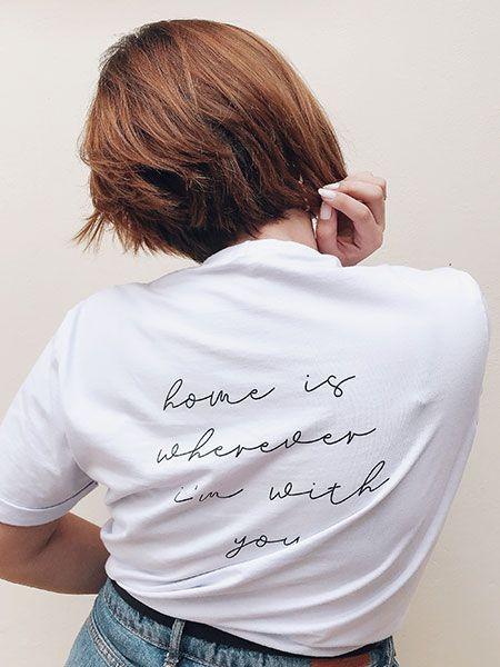 T-shirt Gabriela