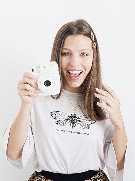 T-shirt Isabella