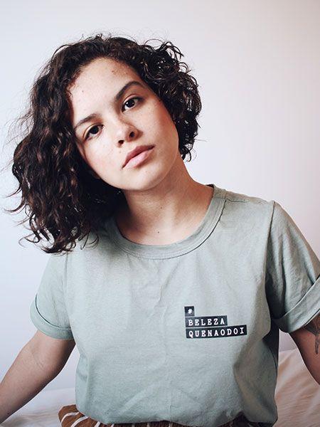 T-shirt Victoria