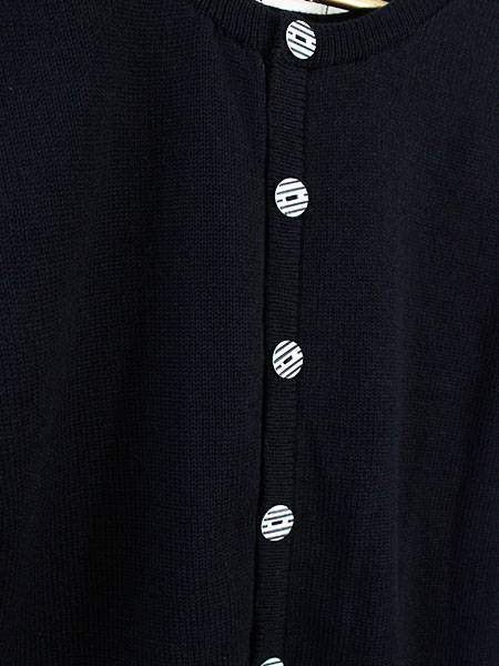 Tricot buttons