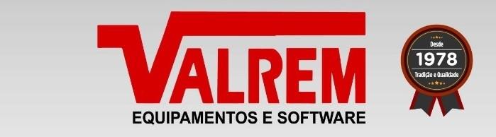 VALREM Equipamentos e Softwares-Controle de Acesso e Ponto-Tudo para Você e sua Empresa