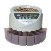 Contadora de Moedas Coin Sorter XD-9001B