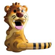 Fechadura Biometrica Tigre