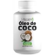 Óleo de Coco- 60 cápsulas