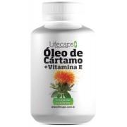 Óleo de Cártamo + Vitamina E 60 cápsulas (1000mg)