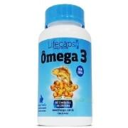 Ômega 3 60 Cápsulas (1000 mg)